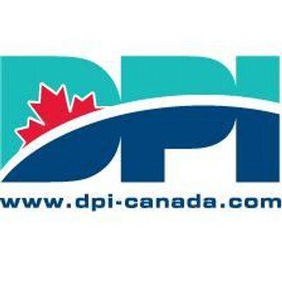 FWD50 Sponsor - DPI Canada