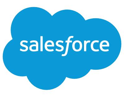 FWD50 Sponsor - Salesforce