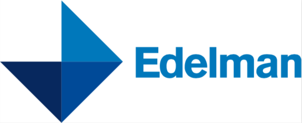 FWD50 Sponsor - Edelman
