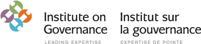 FWD50 Sponsor - Institute on Governance