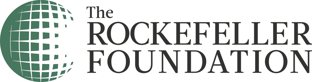 FWD50 Sponsor - The Rockefeller Foundation