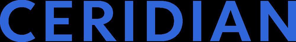 FWD50 Sponsor - Ceridian